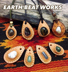 EARTH BEAT WORKS