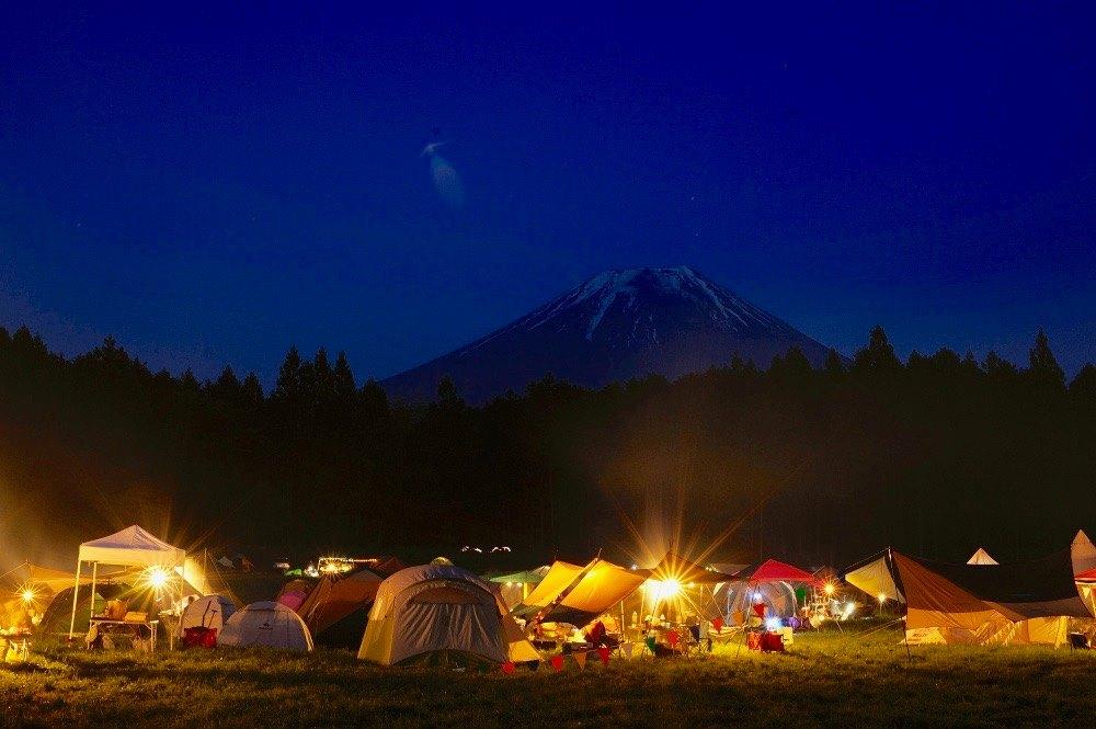 青空camp2017 御礼